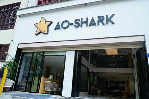 线上参观应接不暇,上海宝欣&长沙傲鲨你pick谁?